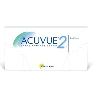 Imagine ACUVUE® 2®