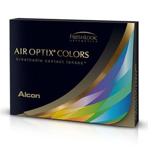 Imagine AIR OPTIX® COLORS