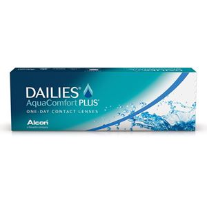 Imagine DAILIES® AquaComfort Plus® (90 buc.)