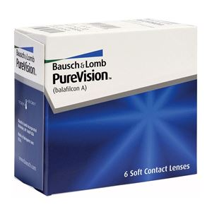 Imagine PureVision®, terapeutice (6 buc.)
