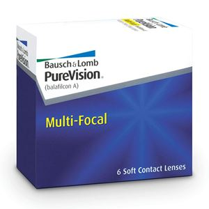 Imagine PureVision® Multi-Focal