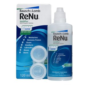 Imagine ReNu MultiPlus® Multi-Purpose (120 ml)