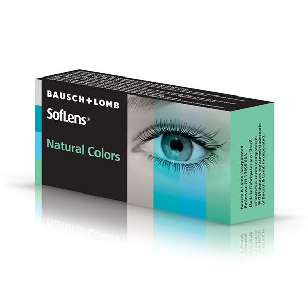 Imagine SofLens® Natural Colors