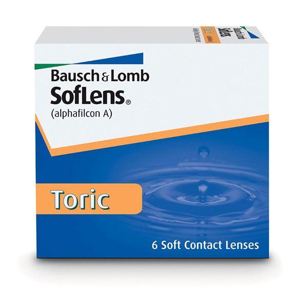 Imagine SofLens® Toric