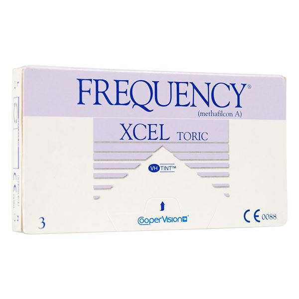 Imagine Frequency® XCEL Toric XR