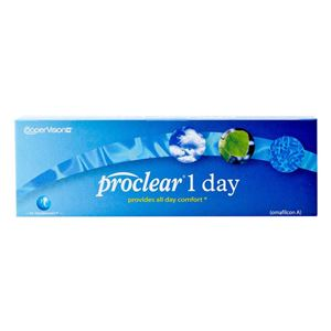 Imagine Proclear® 1 day