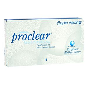 Imagine Proclear® Multifocal