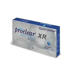 Imagine Proclear® Multifocal XR