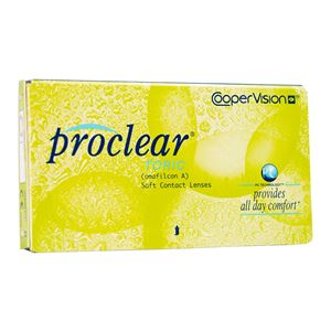 Imagine Proclear® Toric