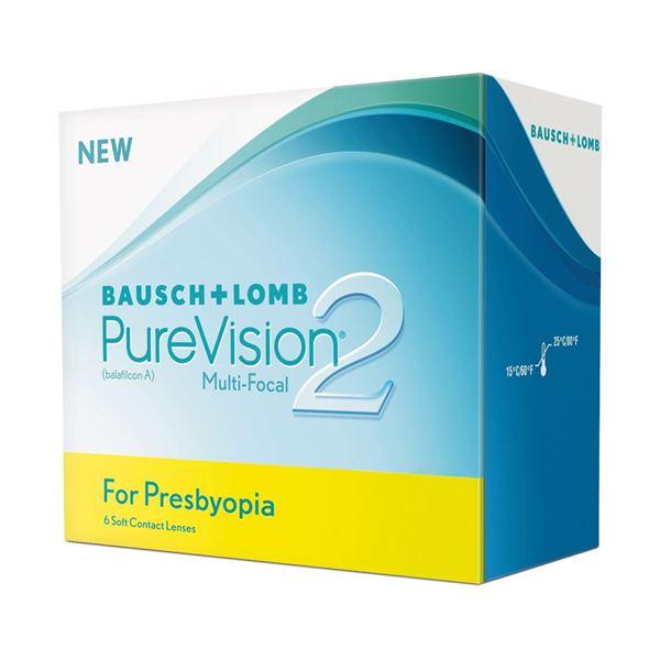 Imagine PureVision®2 HD for Presbyopia