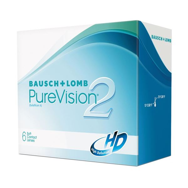 Imagine PureVision®2 HD