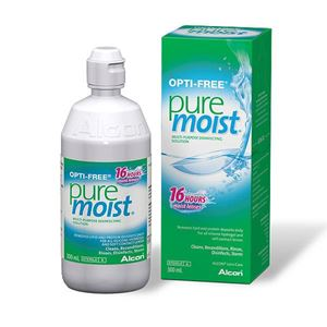 Imagine OPTI-FREE® PureMoist® (300 ml)
